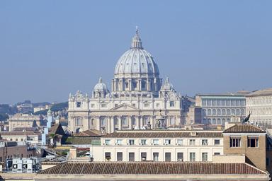 St. Peter's Bascilia